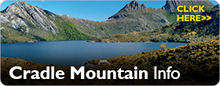 Cradle Mountain Information